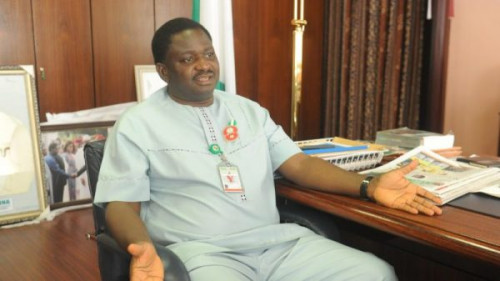 PDP Secretariat Now House Of Horror — Presidency