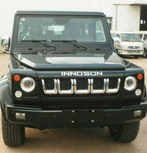 Man tells senators to patronize Nigerian-made cars