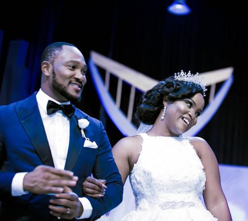 Nollywood Actress confirms Blossom Chukwujekwu's marriage crash