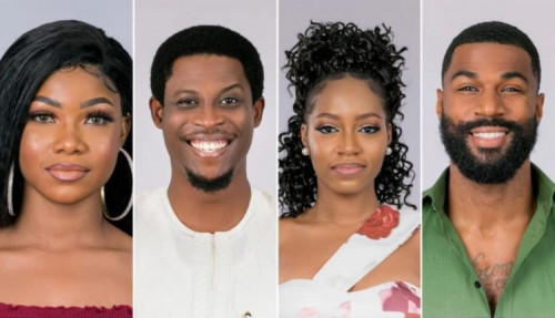 BBNaija 2019: Khafi, Seyi, Mike, Tacha, nominated for eviction next week