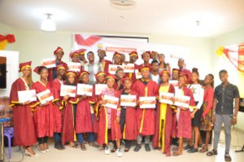 Obaseki's tech reforms: 23 benefit from Edo govt-backed Edobits Academy training