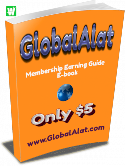 MAKE MONEY ONLINE GLOBALLY INTO YOUR BANK ACCOUNT WITH GLOBALALAT INCOME
