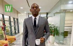 TONY ELUMELU AND HIS NET WORTH