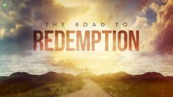 THE REDEMPTION THAT IS IN CHRIST