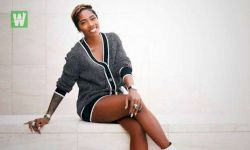 How do you feel Tiwa Savage will sound as a Gospel artist...?  Check out this post.