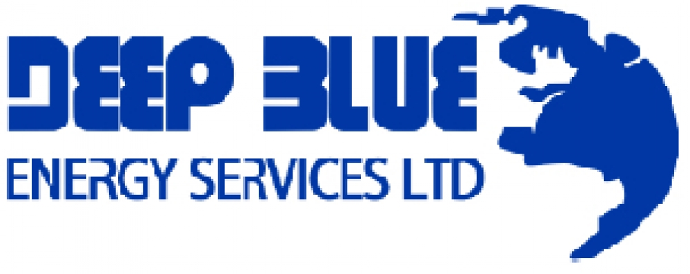 Image result for Deep Blue Energy Services Limited (DBESL)
