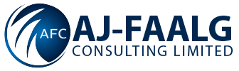 Image result for Aj-faalg Consulting Limited