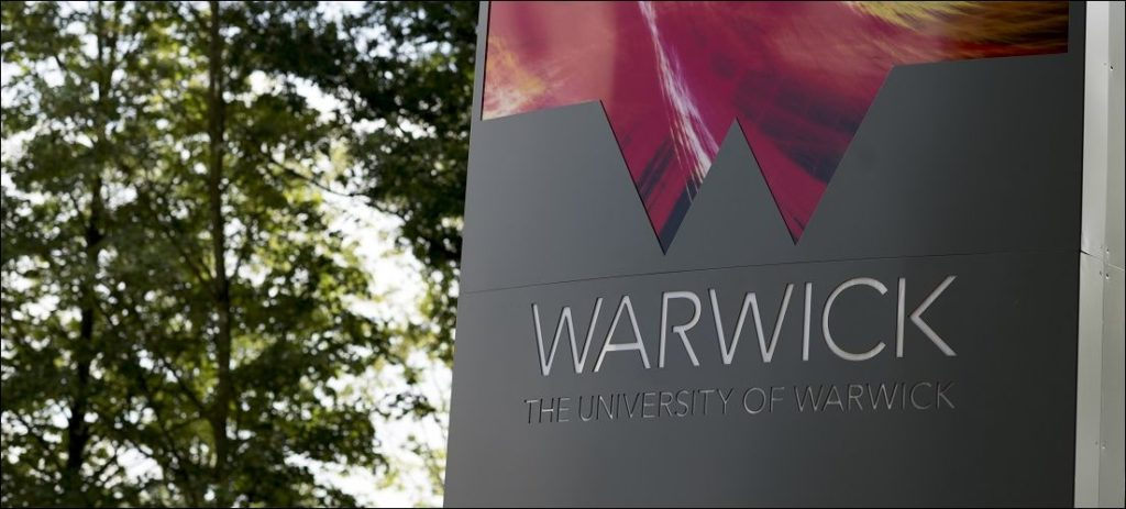 Warwick Alumni MSc Program Scholarship, 2020