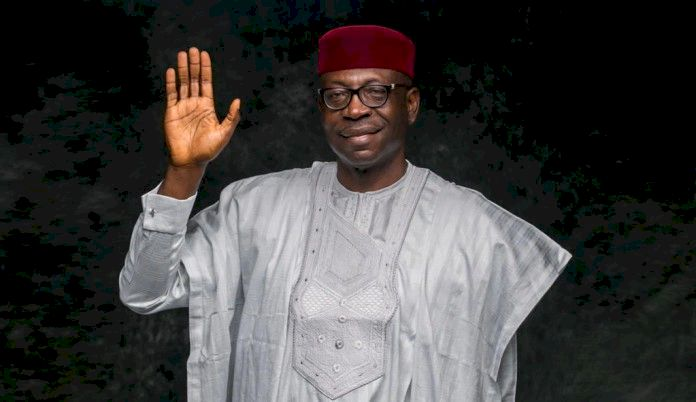 Official Results Of Edo Governorship Election 2020 As Announced By INEC