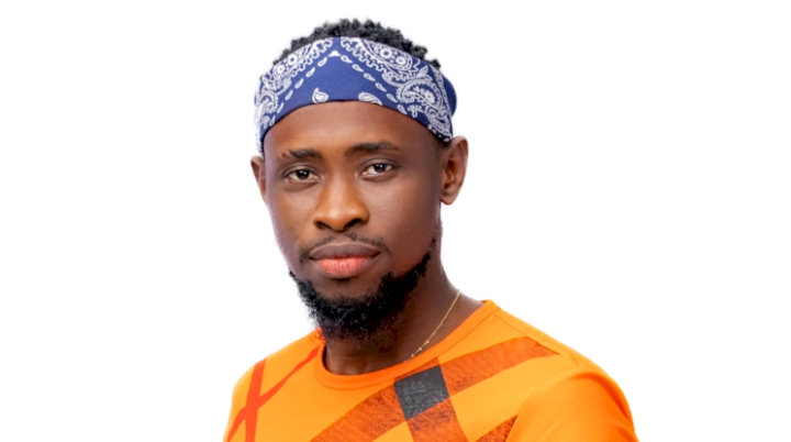 #BBNaija: Trickytee evicted from the Big Brother house