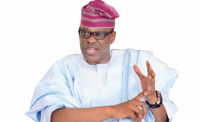 ONDO ELECTION: Jegede accuses thugs of disrupting campaign