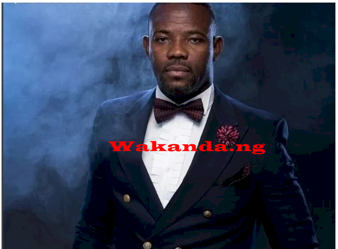 Ace comedian Okey Bakassi loses brother-in-law