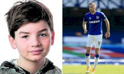 Everton footballer, Gylfi Sigurdsson's brother-in-law, 11, dies after accidentally shooting himself with shotgun