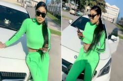 Bobrisky mocks celebrities who insulted and looked down on him when he was still coming up; Says he's richer than them now (video)