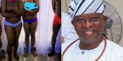 Female workers allegedly stripped naked on ex-minister, Kenneth Gbagi's order, demand N1bn as compensation