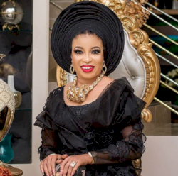 There is nothing like husband snatcher in Islam — actress Lizzy Anjorin tells ladies