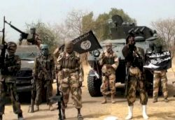 3 killed in fresh attack by Boko Haram insurgents in Borno