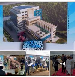 Christ Embassy To Build World Class Hospital On Lagos - Ibadan Expressway -