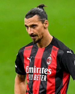 Zlatan Ibrahimovic And Duarte Test Positive For COVID-19 - AC Milan Confirm -