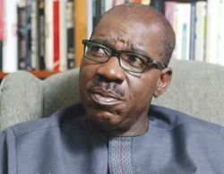 Disinterested candidate advises obaseki to be humble on his victory