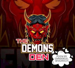 The demons den