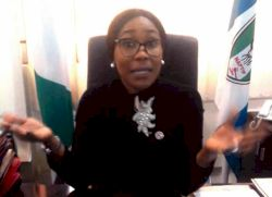 Nigerians are dying in Sahara desert and Mediterranean due to trafficking – NAPTIP