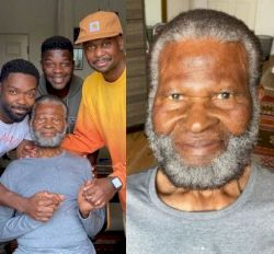 Actor David Oyelowo loses dad to colon cancer