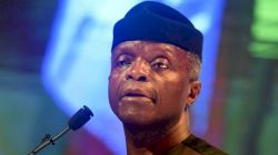Present cracks may lead to Nigeria's break-up - Vice President Yemi Osinbajo warns