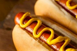 The National Hot Dog and Sausage Council Ruled that Hot Dogs Aren't Sandwiches