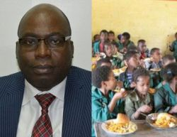 N2.67bn meant for school feeding programme during lockdown found in private accounts –ICPC says