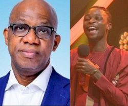 BBNaija: Your victory is aptly a confirmation of your brilliance, intellect and maturity- Ogun state governor, Dapo Abiodun congratulates Laycon